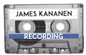 James kananen Logo 114