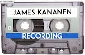 James Kananen Audio Recording Engineer Cleveland Ohio